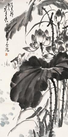 清香拂面来 by xiao longshi