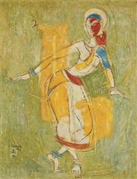 desire by shiavax chavda