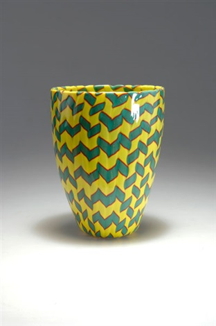 vase calabash by james carpenter
