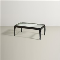 coffee table by dorothy c. thorpe