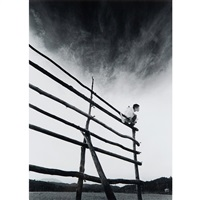 kamaitachi #8 by eikoh hosoe