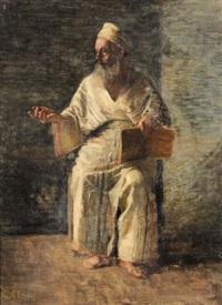 figura maschile by giovanni ardy