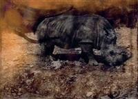 rhinogriffe by alfons alt