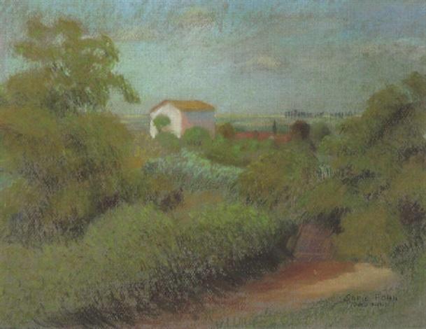 tivoli villa adriana by sophie fohn