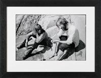 tessinparken 1969 (5 works) by carl johan de geer