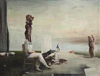 le rêve by josef mertlik