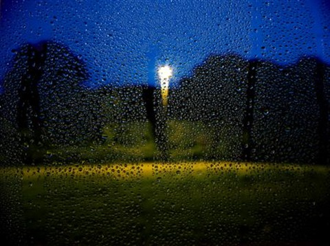 slow glass no108 by naoya hatakeyama