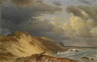 an der küste by hermann reichsfreiherr von königsbrunn