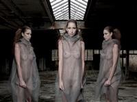 triad: a clone story 1 by lauren bilanko
