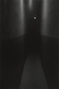 hallway by roy decarava