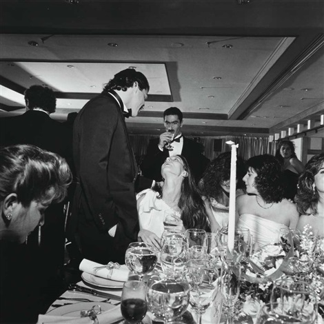 wedding long central neck ny dec by larry fink
