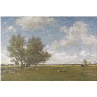 a wide pasture by james aumonier