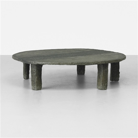 coffee table by pia manu co