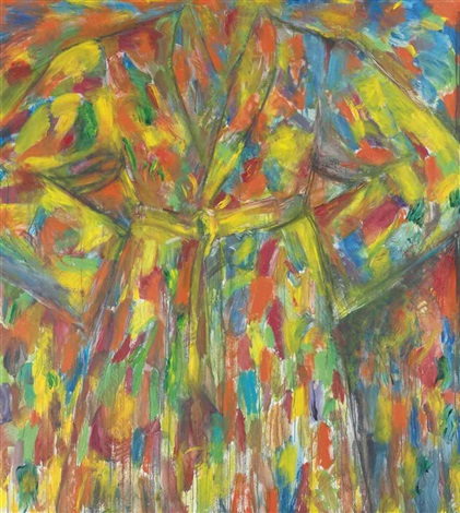 good morning by jim dine