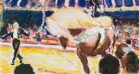 big apple circus ii by billy sullivan