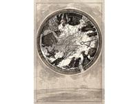 atlas procession i by william kentridge