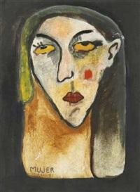 la mujer by ahmed amrani