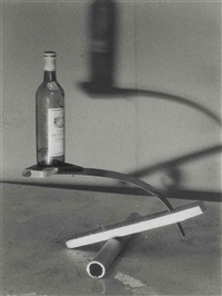 ehre, mut und zuversicht (honour, courage and confidence) by peter fischli and david weiss