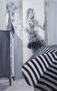 umbrella no. 7 by ma jia
