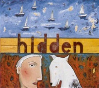 hidden by kerrie lester