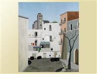 quartier d'ibiza by arthur hurni