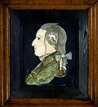 george washington by g. rouse