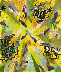 from berlin to new york by blanko