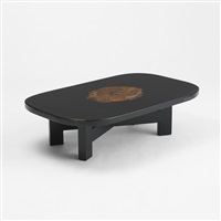 coffee table by etienne allemeersch