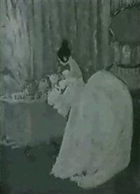 teestunde by gusti von becker