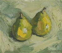 pears by colin davidson