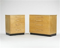 cabinets by pipsan saarinen swanson and eliel saarinen