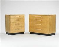 cabinets by pipsan saarinen swanson and eliel saarinen