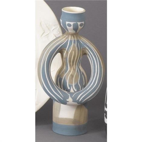 Lampe Femme By Pablo Picasso On Artnet