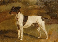 nipper by alfred charles havell