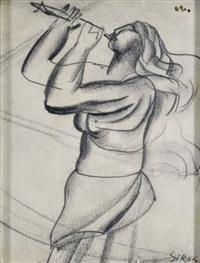 figura by mario sironi