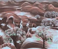 cappadocia by yusuf cöloglu