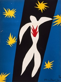 verve no. 13 (magazine) by henri matisse