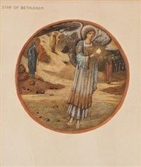 the flower book by edward burne-jones