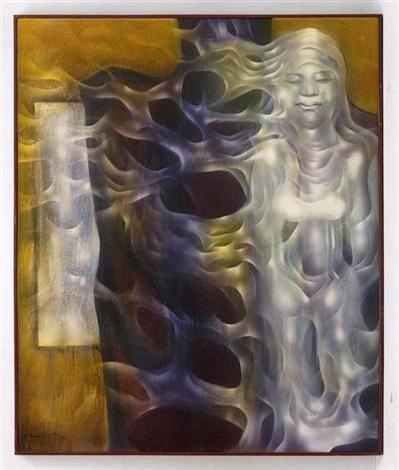 la fantasma y su amante by mario orozco rivera