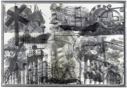 artwork by darryl pottorf