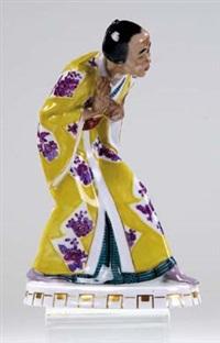 japaner by alfred otto könig