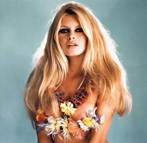 Brigitte Bardot Portraits En Studio 12 Works By Sam Levin On Artnet