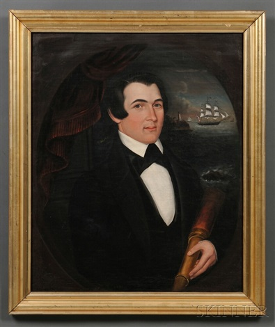 The Miniature Coffin of Captain Cook
