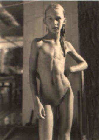 Jock sturges nude photography girl controversial think, that