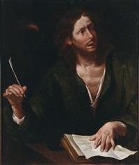 san giovanni evangelista by giuseppe assereto