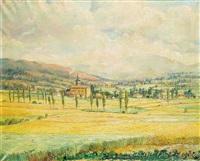 paisaje del norte by jesús apellániz