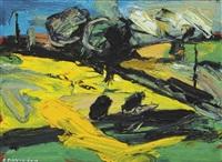 landscape by colin davidson