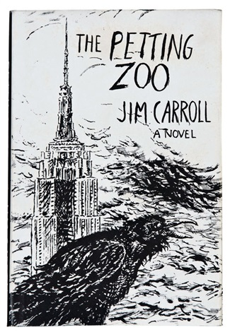 the petting zoo by raymond pettibon