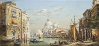 in venedig by detlev nitschke
