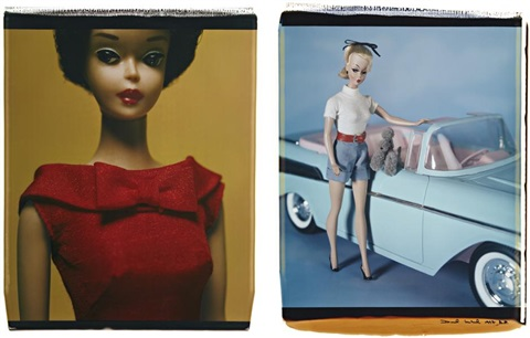 untitled untitled from barbie miillicent roberts lrgr 2 works by david levinthal